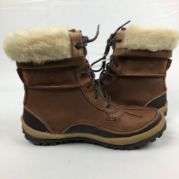popular stores new arrival the best Merrell Shoes | Tremblant Mid Polar Faux Fur Waterproof | Poshmark